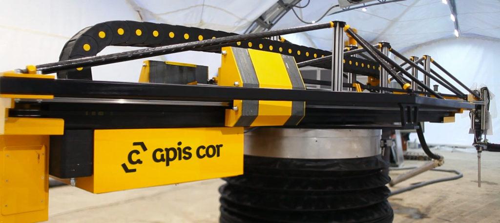 APIS COR - 3D Printer