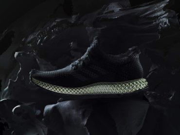 Adidas marque son empreinte dans l'impression 3D avec Futurecraft 4D