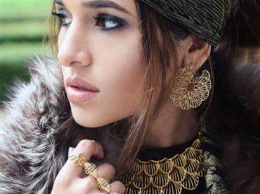"""""""Isharya"""" dévoile sa collection de bijoux imprimés 3D"""