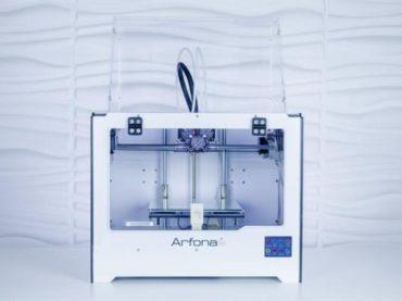 La société d'impression 3D dentaire Arfona gagne la compétition de startups de Propelify