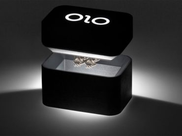 ONO 3D: The first smartphone 3D printer
