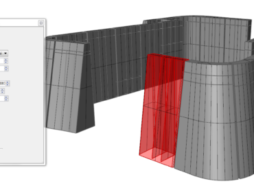 Un laboratoire de drones de béton imprimé par CyBe Construction