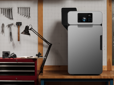 Formlabs announces the launch of Fuse 1 and Form Cell