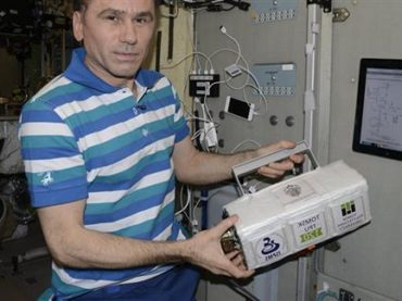 Russians will send their first 3D printed TOMSK satellite into space from ISS