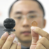 3D Printed lens would improve vehicle radar systems