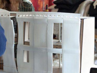 """Teatro dell'Opera di Roma"" recreates history with 3D printers' manufacturer WASP"