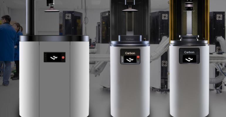 Covestro produira en masse la résine des imprimantes 3D de Carbon