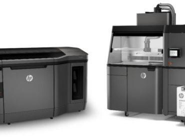 L'impression 3D de HP se développe sur le marché européen