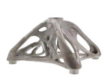 Renishaw & Infosys will enhance metal AM product development