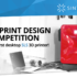 Sinterit and My Mini Factory organize a 3D Print Design Competition