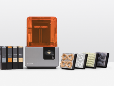 Formlabs strengthens the digital dentistry with its biocompatible materials for long-term use.