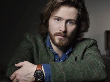 Michiel Holthinrichs, Créateur des montres Holthinrichs « Avec l'impression 3D, on peut faire quelque chose de technique et de très beau. »