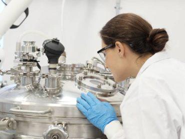 Nano Dimension ouvre son usine de production d'encre à particules nanométriques pour renforcer l'électronique imprimée 3D