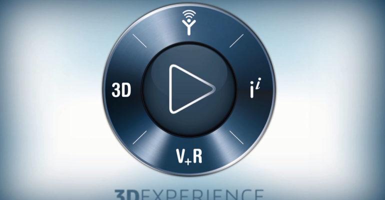 La plate-forme 3DExperience de Dassault Sytsèmes est le premier choix du fournisseur Blutec