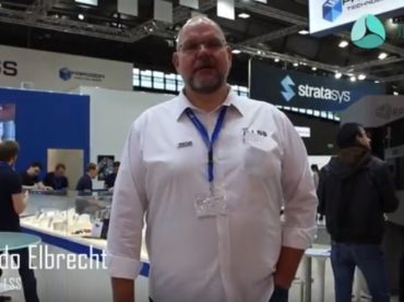 LSS at Formnext 2017