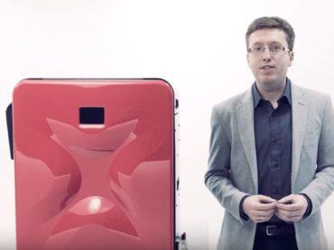 "Konrad Głowacki, Co-founder of Sinterit: ""The main idea was… to push forward SLS technology"""