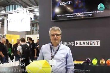 bigrep at Formnext 2017