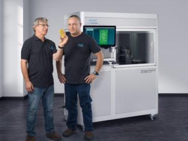 Nano Dimension ouvre son 1er centre d'expérience client pour la technologie de FA