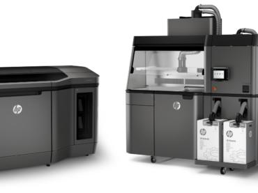 Qui sont les nouveaux partenaires de l'impression 3D de HP en France ?