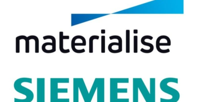 Materialise and Siemens will bring 3D Printing to hospitals worldwide