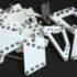 TuneFast Harp, l'instrument à cordes uniques imprimé en 3D pour les mélomanes