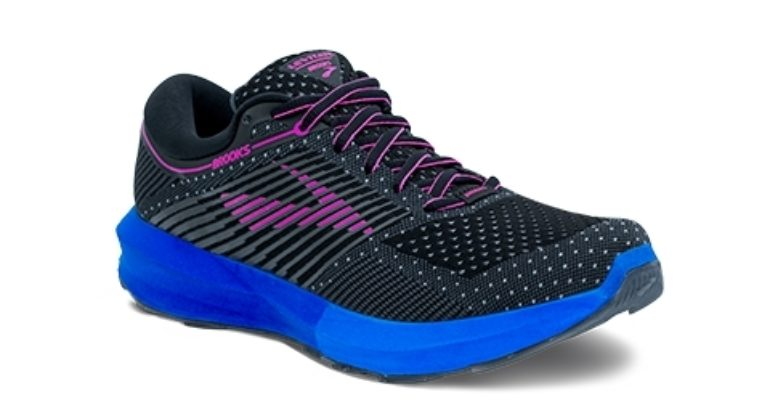 Brooks Running Company dévoile des chaussures sur mesure grâce à la division d'impression 3D de HP & Superfeet