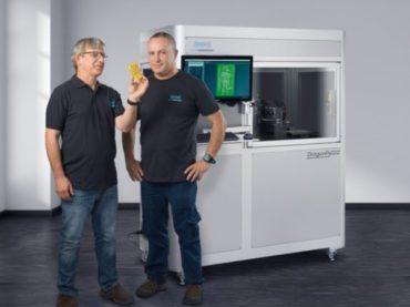 Nano Dimension ouvre son 2ème centre d'expérience client pour la technologie FA