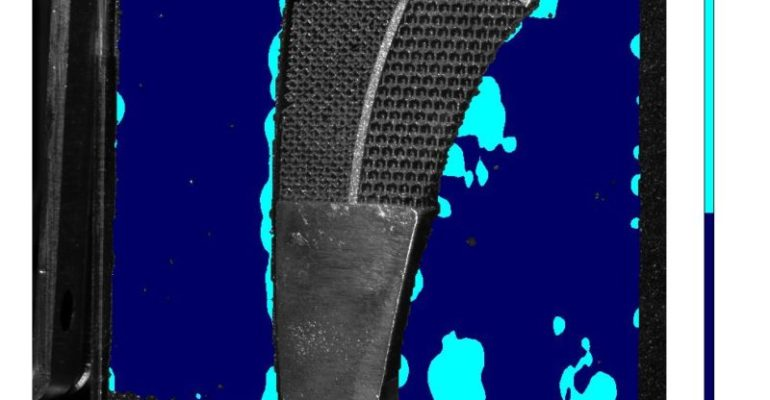 TU Delft Researchers developed a 3D printed meta-implant to ensure the long-term fixation of hip implants