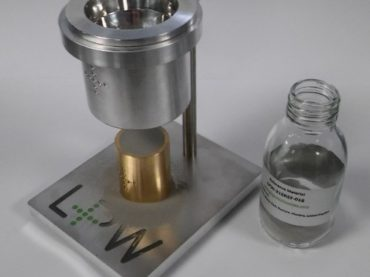 LPW Technology describes its Tap Density Testing with Additive Manufacturing