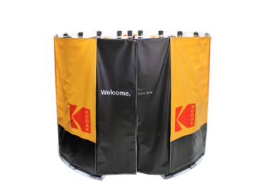 #CES2018: Twindom and Kodak join forces to produce the KODAK Full Body 3D Scanner