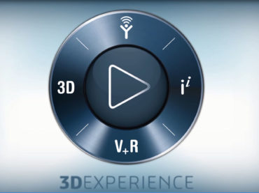 The 3DEXPERIENCE platform will drive Alfred Kärcher GmbH & Co. 's global market