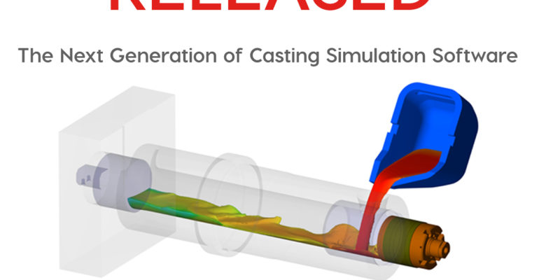 FLOW-3D CAST can now show shorten design cycles and reduce cost