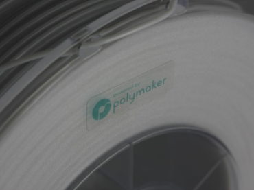 Polymaker and INTAMSYS will offer better solutions through integration of 3D printers & advanced materials