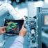 Swinburne, IMCRC et Tradiebot Industries lancent un service de réparation pour voitures, exploitant l'impression 3D