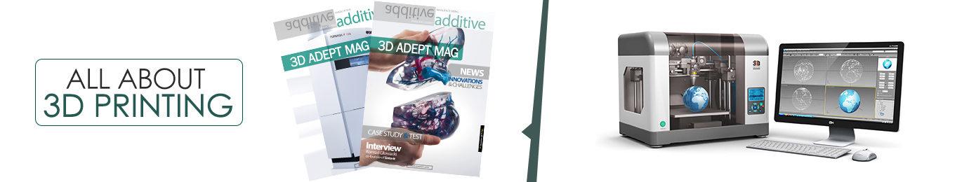 3D ADEPT MEDIA