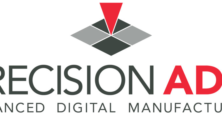 Precision ADM received certification to additively manufacture parts for the aerospace and defense industries