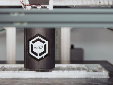 Vidéo : Découvrez Gigabot X, l'imprimante 3D à extrusion de pellets de re :3D sur Kickstarter