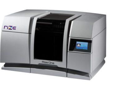 L'imprimante 3D Rize ONE construira des outils fonctionnels pour la production de HMS Industries
