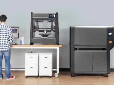 Desktop Metal: New financing closed with 65M $ from Ford Motor Company to develop metal 3D printing