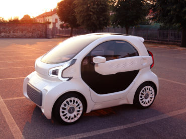 Interviews –  XEV CEO, Stanley Lu and Xiaofan Luo, Polymaker's CEO on the launch of XEV's 3D printed electric car