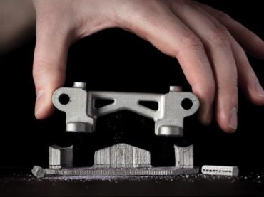 Desktop Metal vs Markforged : the patent infringement lawsuit (the story continues)