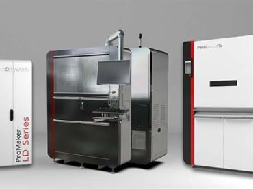 Prodways keeps raising interest for its industrial 3D printers at the international sphere