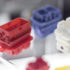 BASF unveils new materials for industrial 3D printing applications
