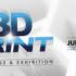 «3D PrintCongress & Exhibition»: le rendez-vous de l'industrie de l'impression 3D à ne pas manquer!