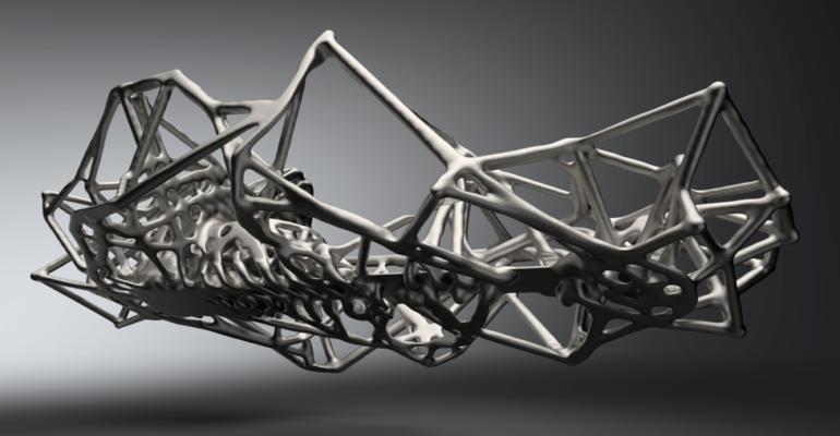 Hackrod développe le châssis de sa voiture de sport à l'aide du logiciel 3D de Siemens