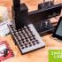 L'imprimante 3D alimentaire Procusini 3.0 et sa « petite série de production »