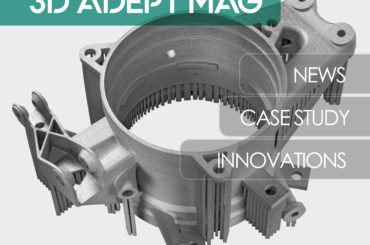 June Issue – 3D ADEPT MAG