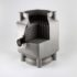 Materialise et HCL Technologies développeront une plateforme qui facilitera la production de pièces métalliques imprimées en 3D