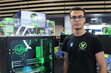 3D Print 2018 : L'imprimante 3D Volumic Ultra récemment dévoilée sur le marché