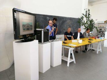 WASP est impliqué dans l'impression 3D médicale  : Laboratoire orthopédique numérique et projet de Damascus